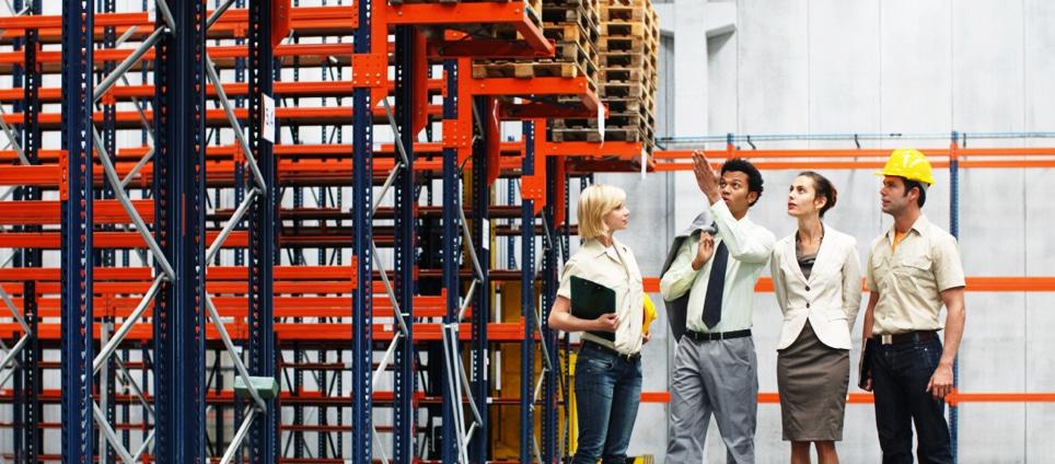 Devenir acheteur industriel