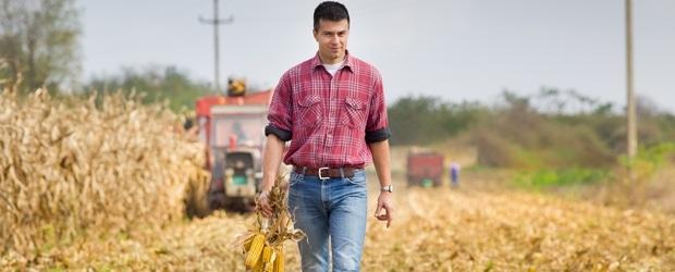 devenir exploitant agricole    ouvrier agricole