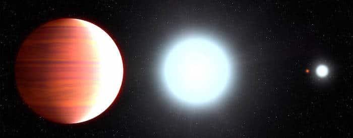 Devenir astronome