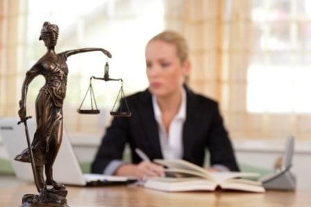 Avocat Juriste