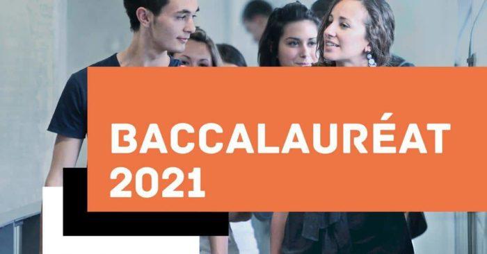 Baccalaureat 2021
