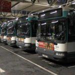 devenir conducteur de bus