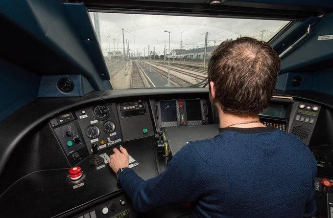 devenir conducteur de train metro