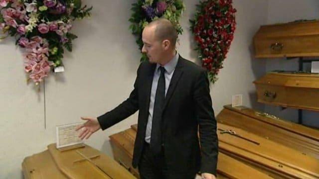 Devenir conseiller funeraire