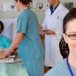 Devenir infirmier infirmière