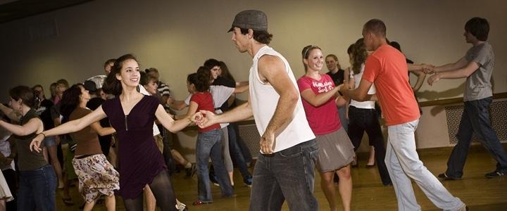 devenir prof de danse
