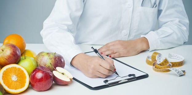 Devenir dieteticien nutritioniste