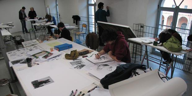 Ecole supérieure d'art France