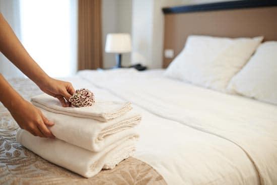 devenir blanchisseur hotellerie