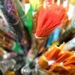 Devenir artiste peintre sculpteur