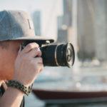 Devenir photographe
