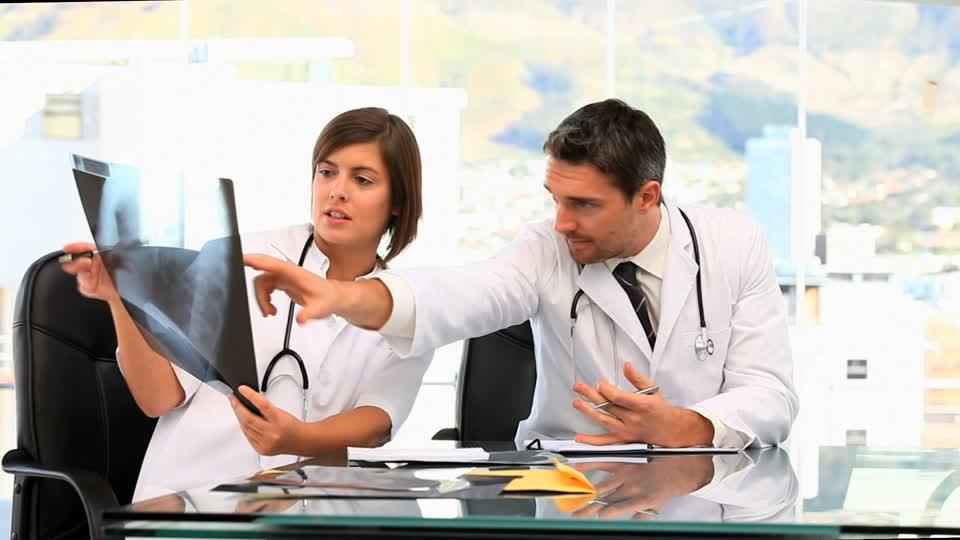 Devenir radiologue