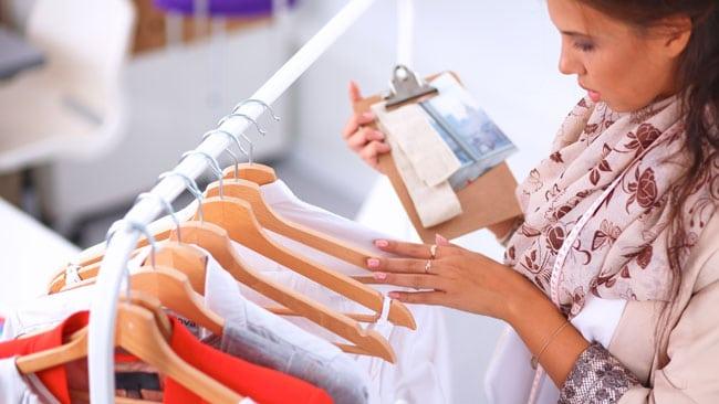 Devenir styliste