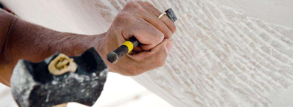 Devenir tailleur de pierres