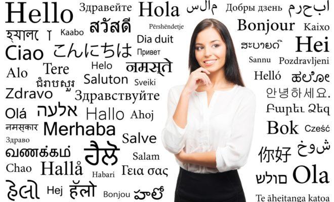 Traducteur interprète