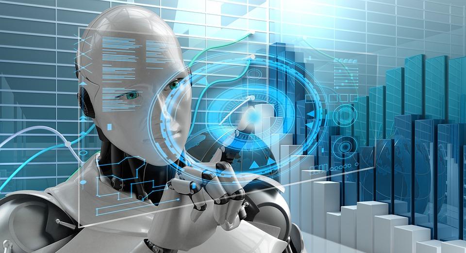 intelligence artificielle quelles études