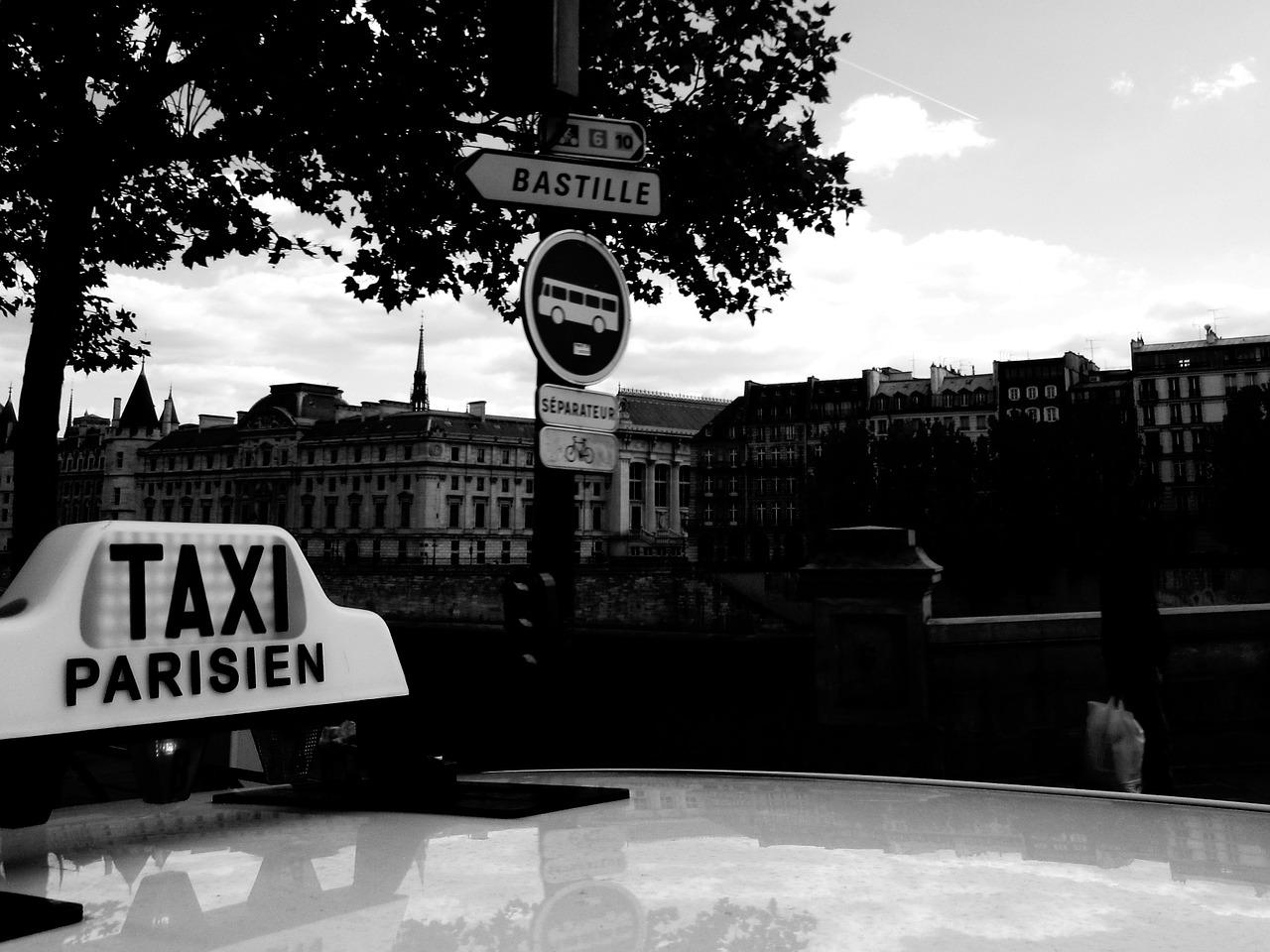 devenir taxi