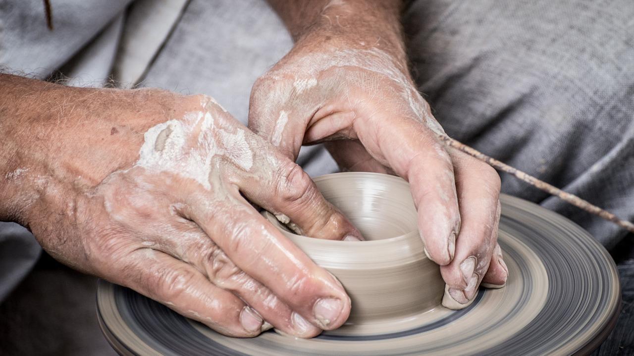 apprentissage artisanat