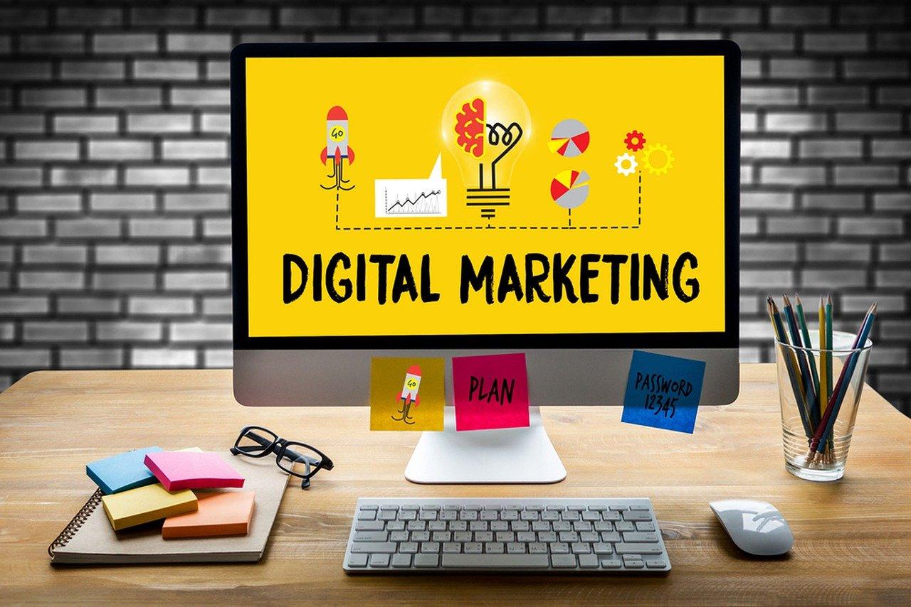 metiers du marketing digital